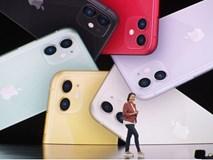 Apple ngày càng giống công ty bán máy ảnh