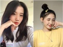 Hotgirl áo dài Đà Nẵng gây sốt bởi góc nghiêng cực giống Suzy, sở hữu hơn 12k follow Instagram và hàng chục clip triệu view