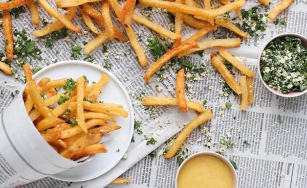 Những loại thực phẩm nên tránh hâm nóng, đun lại nhiều lần vì dễ gây hại tới sức khỏe-4