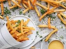 Những loại thực phẩm nên tránh hâm nóng, đun lại nhiều lần vì dễ gây hại tới sức khỏe