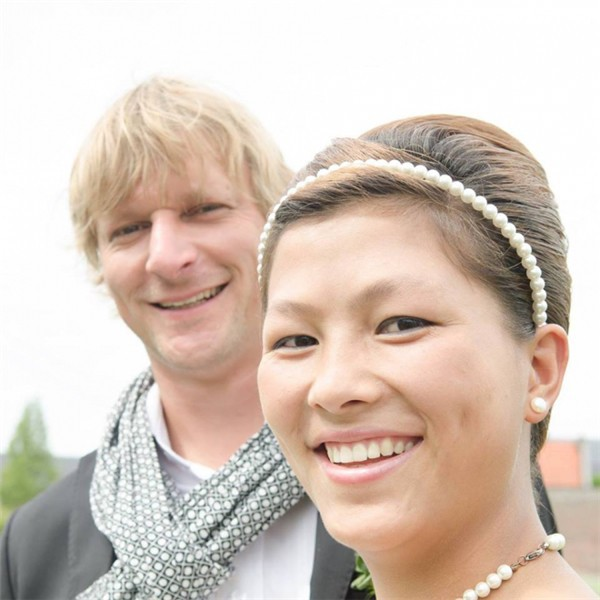 Cô gái HMông nói tiếng Anh như gió trải lòng về lý do ly hôn: Anh ấy hay ghen và tôi đã quá mệt mỏi khi phải cãi nhau hàng tuần-2