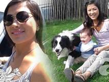 Cô gái H'Mông nói tiếng Anh như gió trải lòng về lý do ly hôn: