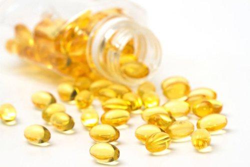 Dùng vitamin E thôi chưa đủ, kết hợp với 4 nguyên liệu này sẽ có da trắng không tì vết-1