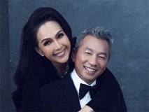 'Nữ hoàng ảnh lịch' Diễm My khoe bộ ảnh ngôn tình cùng chồng kỉ niệm 25 năm ngày cưới