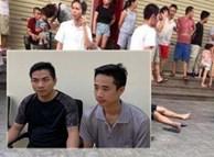 Công an Hà Nội đã bắt được 2 thanh niên trong vụ mở 'hộp quà' phát nổ tại HH Linh Đàm