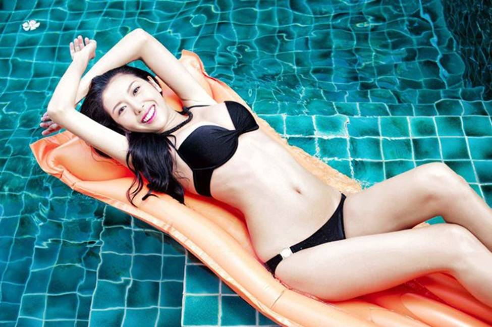 2 trùm cuối của Hoa hậu Hoàn vũ Việt Nam có body hoàn hảo như thần Vệ nữ-11