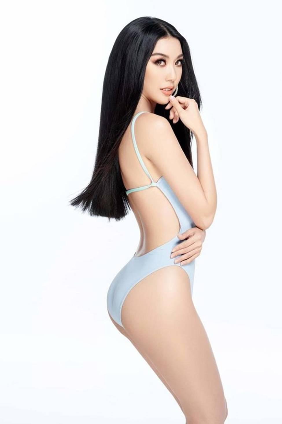 2 trùm cuối của Hoa hậu Hoàn vũ Việt Nam có body hoàn hảo như thần Vệ nữ-12