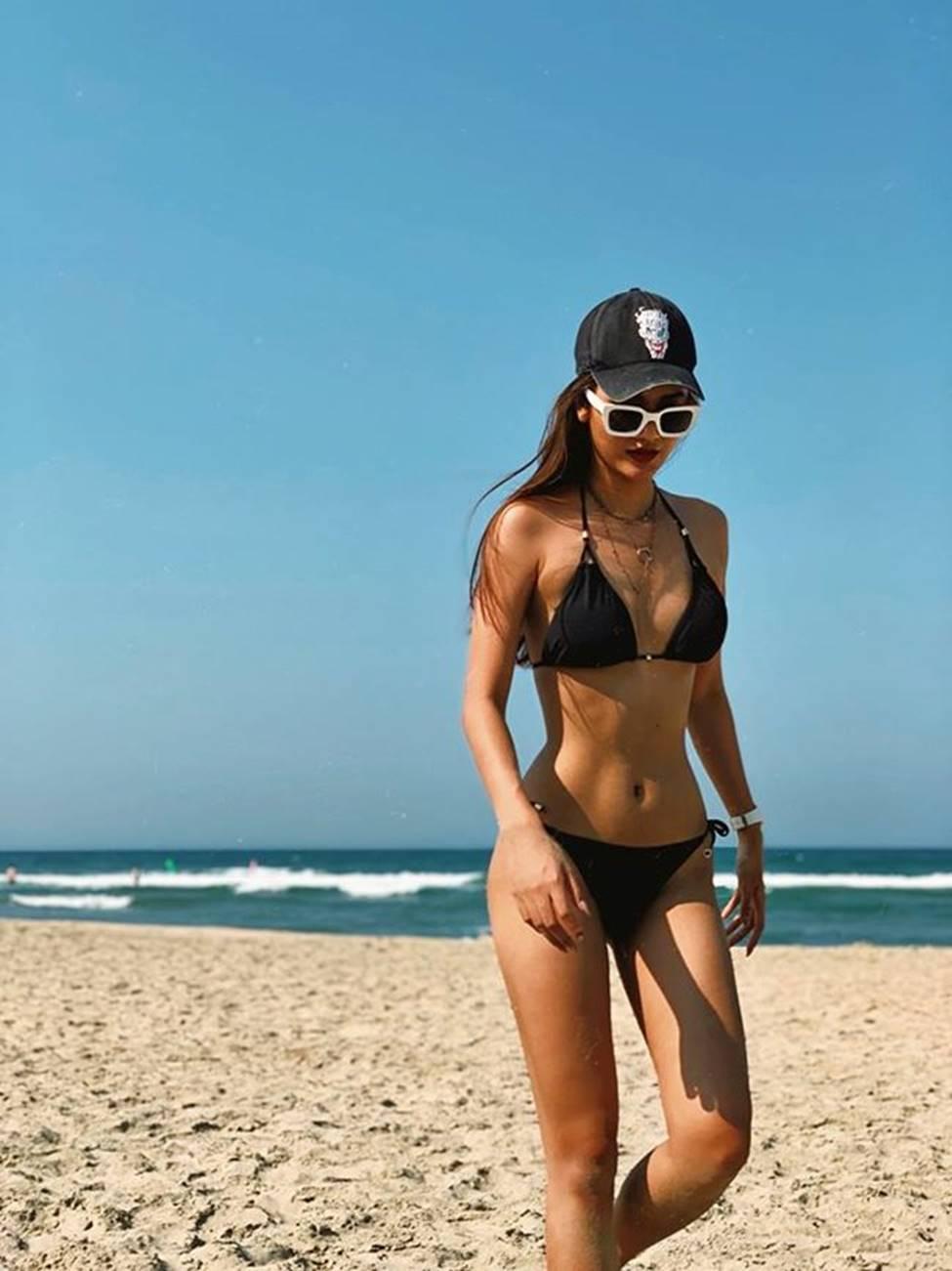 2 trùm cuối của Hoa hậu Hoàn vũ Việt Nam có body hoàn hảo như thần Vệ nữ-6