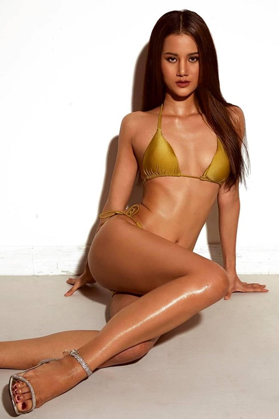 2 trùm cuối của Hoa hậu Hoàn vũ Việt Nam có body hoàn hảo như thần Vệ nữ-7