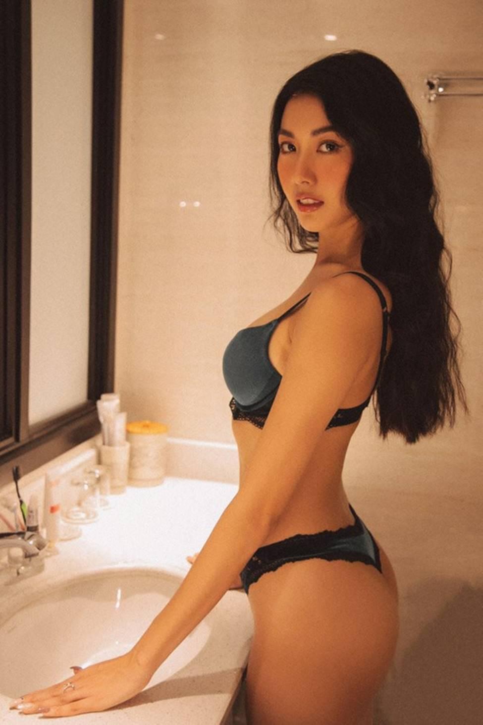2 trùm cuối của Hoa hậu Hoàn vũ Việt Nam có body hoàn hảo như thần Vệ nữ-13