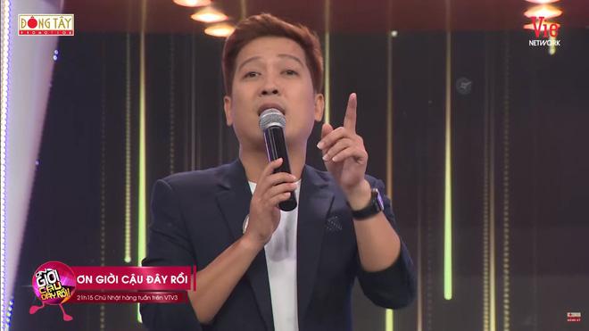 Trường Giang: Hari Won không phải vì đồng tiền mới làm game show-3