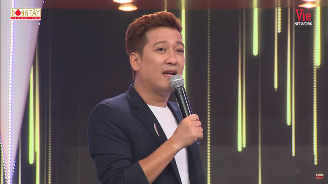 Trường Giang: Hari Won không phải vì đồng tiền mới làm game show-1