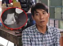 Người chồng bạo hành dã man, dìm vợ xuống nước ở Tây Ninh: