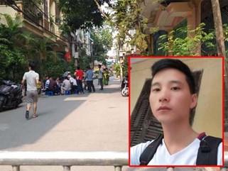 Thanh niên sát hại 2 nữ sinh rồi tự tử