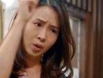 Hoa hồng trên ngực trái tập 14: Mặc con gái cầu xin, mẹ phản đối, Thái vẫn quyết ly hôn-1
