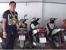 Lật tẩy sự giàu sang khó hiểu của đại gia Phúc XO đeo vàng nhiều nhất Việt Nam