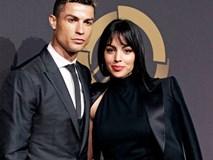 Ronaldo cuối cùng đã thừa nhận sẽ cưới Georgina sau 3 năm yêu nhưng vẫn còn một vấn đề cực lớn này chưa được giải đáp