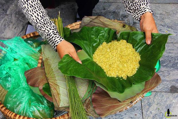 """Ra Hà Nội lần 2 trong mùa thu, Kỳ Duyên phục thù"""" ăn bằng được đặc sản này đúng kiểu rồi mới an tâm về Sài Gòn-7"""