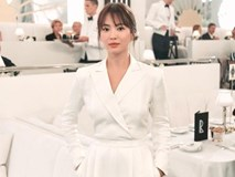Song Hye Kyo có quyết định bất ngờ, được cho là để tránh né nỗi buồn hậu ly hôn