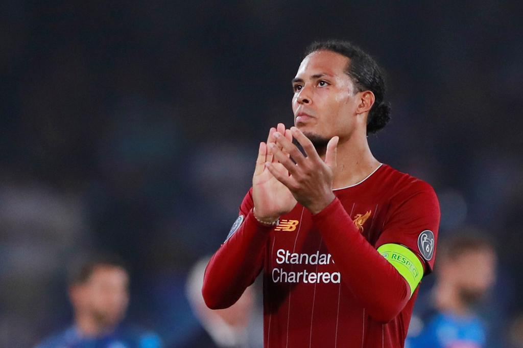 Liverpool thua Napoli và cái tát vào mặt nhà vô địch-3