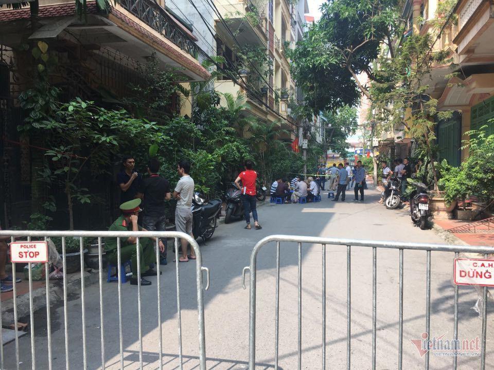 Cô gái kể phút thoát khỏi kẻ giết 2 nữ sinh ở Hà Nội trong gang tấc-1