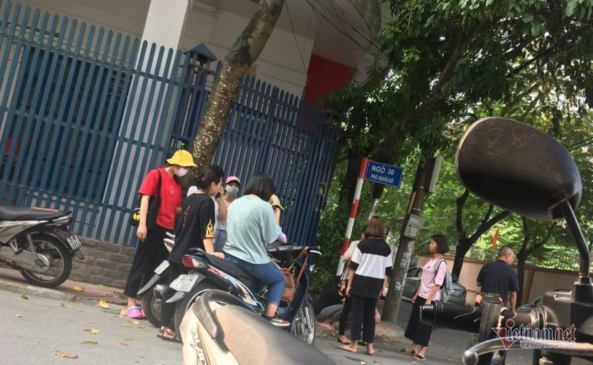Cô gái kể phút thoát khỏi kẻ giết 2 nữ sinh ở Hà Nội trong gang tấc-2