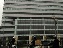 Nghịch cảnh hàng nghìn m2 bỏ hoang giữa đất vàng Hà Nội