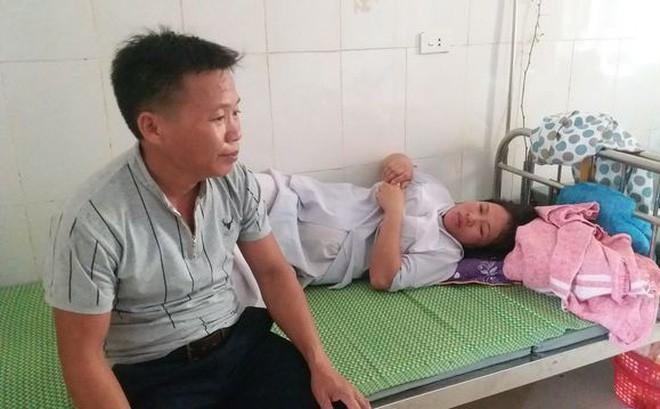 Vụ bé sơ sinh tử vong với vết đứt ở cổ: Kết luận từ công an-3