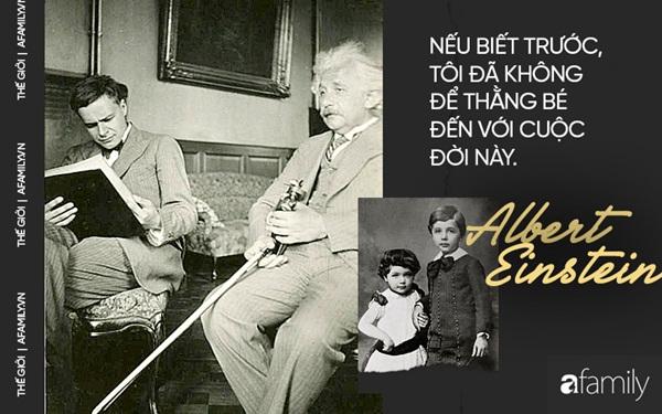 Người con trai út bị lãng quên của thiên tài Albert Einstein: Tư chất thông minh nhưng kết cục bi thảm và nỗi ám ảnh day dứt của người cha-3