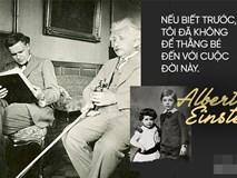 Người con trai út bị lãng quên của thiên tài Albert Einstein: Tư chất thông minh nhưng kết cục bi thảm và nỗi ám ảnh day dứt của người cha