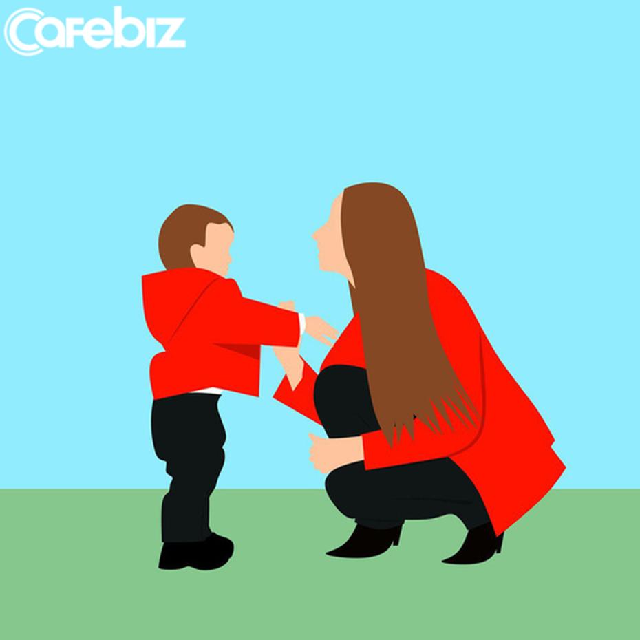 Bố mẹ, xin hãy ngừng nói KHÔNG với con cái khi cáu giận: Phụ huynh hay mất bình tĩnh sẽ sinh ra những đứa trẻ khó ưa-1