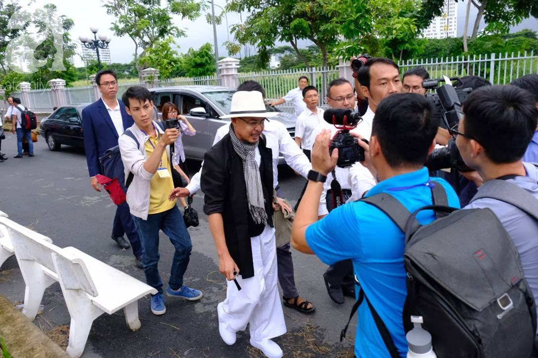 NÓNG: Bà Thảo vắng mặt trong phiên tòa ly hôn nghìn tỷ, ông Vũ cho biết không muốn nhắc đến chuyện gia đình-4