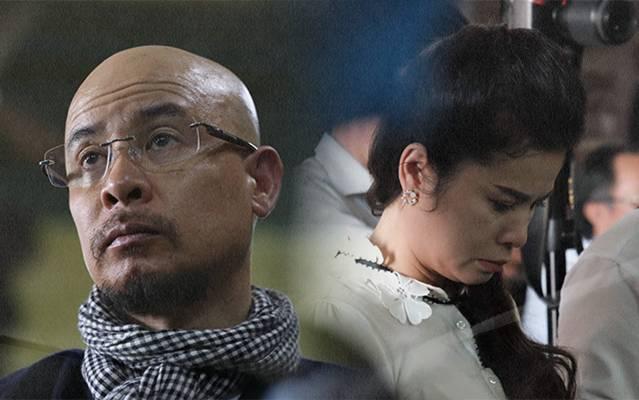 NÓNG: Bà Thảo vắng mặt trong phiên tòa ly hôn nghìn tỷ, ông Vũ cho biết không muốn nhắc đến chuyện gia đình-18