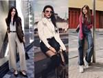 Ngắm street style tại Tuần lễ thời trang Paris, nàng công sở cũng rút ra được vô số tips mix đồ cho mùa lạnh-17