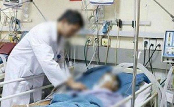 Xác minh thông tin 4 trẻ nhập viện nghi do sốc ma túy khi uống sữa từ người lạ đưa-1
