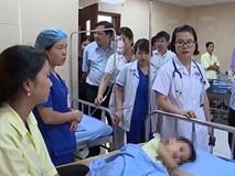 88 trẻ mầm non ở Phú Thọ nhập viện nghi do ngộ độc
