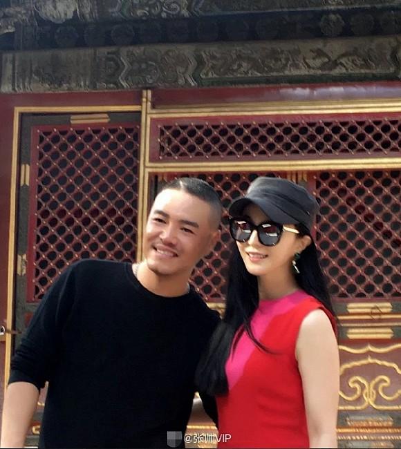 Vắng Lý Thần, sinh nhật tuổi 38 của Phạm Băng Băng vẫn ngập tràn đồ hiệu-14