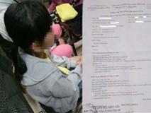 Bàng hoàng với kết quả giám định vụ bé gái 10 tuổi nghi bị 4 thanh niên hiếp dâm