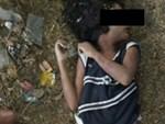 Cười đau bụng trước cảnh cô bé ham ăn nhưng bị bắt đi học: Ngụy trang phô mai trong son dưỡng-3