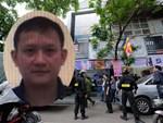 NÓNG: Bắt tạm giam nguyên Phó Giám đốc Sở KH-ĐT Hà Nội và 2 bị can liên quan vụ Nhật Cường-3