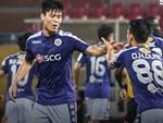 Vũ khí bí mật của thầy Park lập công, Hà Nội FC chính thức lên ngôi vô địch V.League-5
