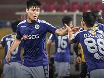 CLB Hà Nội có thể lên ngôi vô địch V.League 2019 ngay trong ngày mai (19/09): Thầy Park cũng có lý do để mừng thầm