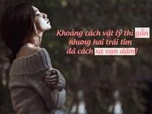 Đàn bà, đáng sợ nhất là khi ở bên chồng mà vẫn cô đơn!