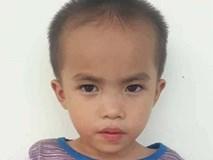 Huy động hàng trăm người tìm kiếm cháu bé 6 tuổi mất tích ở Nghệ An