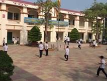 250 học sinh liên tục được