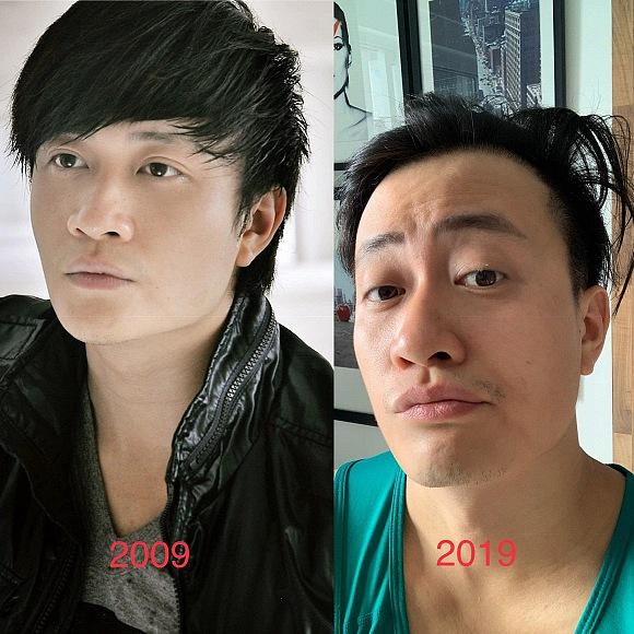 Sau 10 năm, cuộc sống của 'hoàng tử màn ảnh' Lương Mạnh Hải giờ ra sao?-1