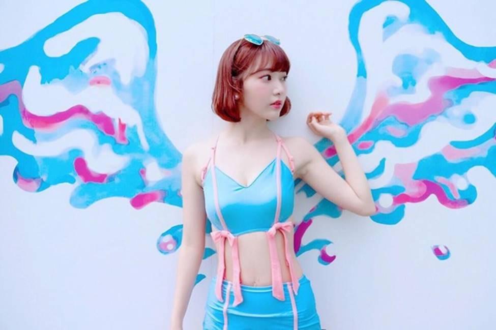 Vẻ đẹp ngây thơ vẫn khêu gợi của mỹ nhân Nhật hư nhất showbiz Hàn-2