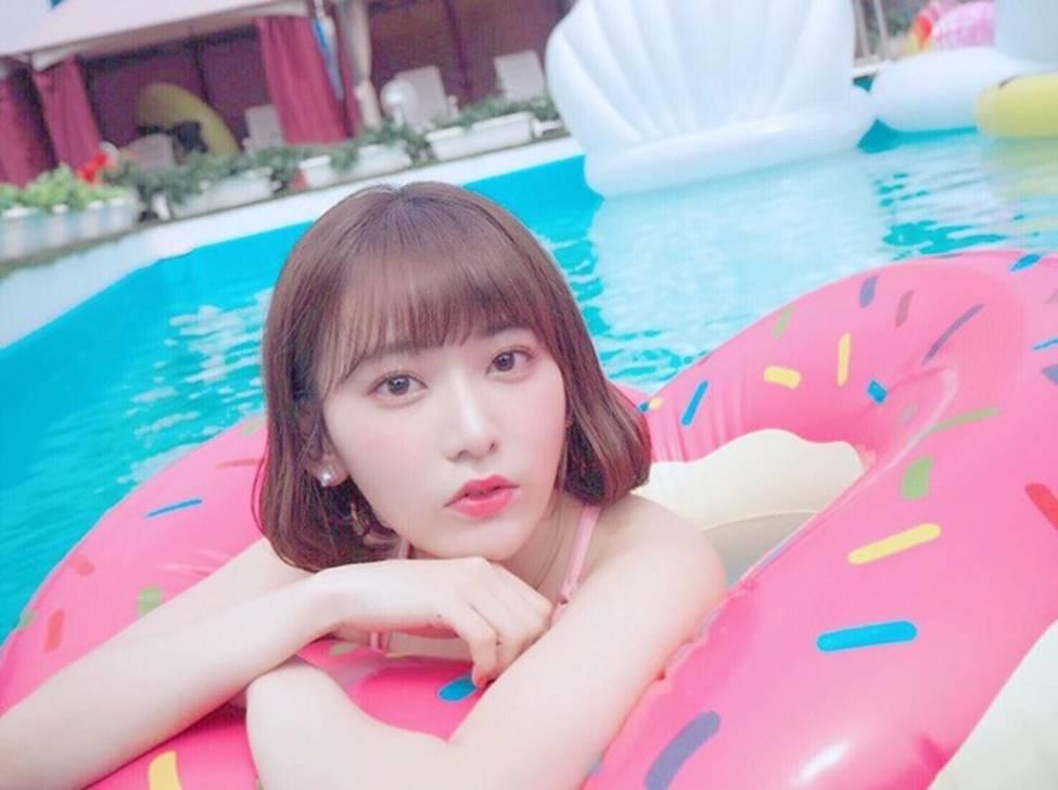 Vẻ đẹp ngây thơ vẫn khêu gợi của mỹ nhân Nhật hư nhất showbiz Hàn-4