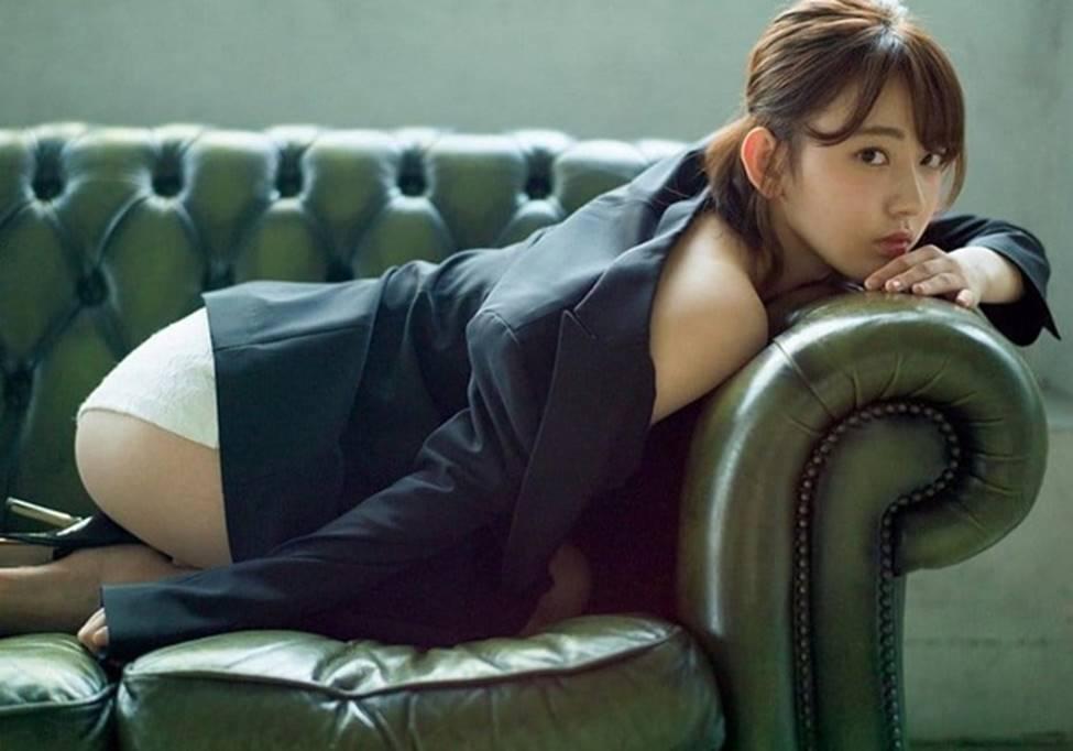 Vẻ đẹp ngây thơ vẫn khêu gợi của mỹ nhân Nhật hư nhất showbiz Hàn-10