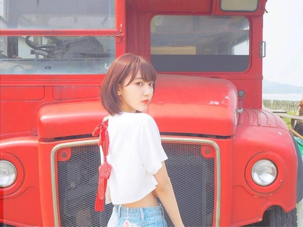 Vẻ đẹp ngây thơ vẫn khêu gợi của mỹ nhân Nhật hư nhất showbiz Hàn-15